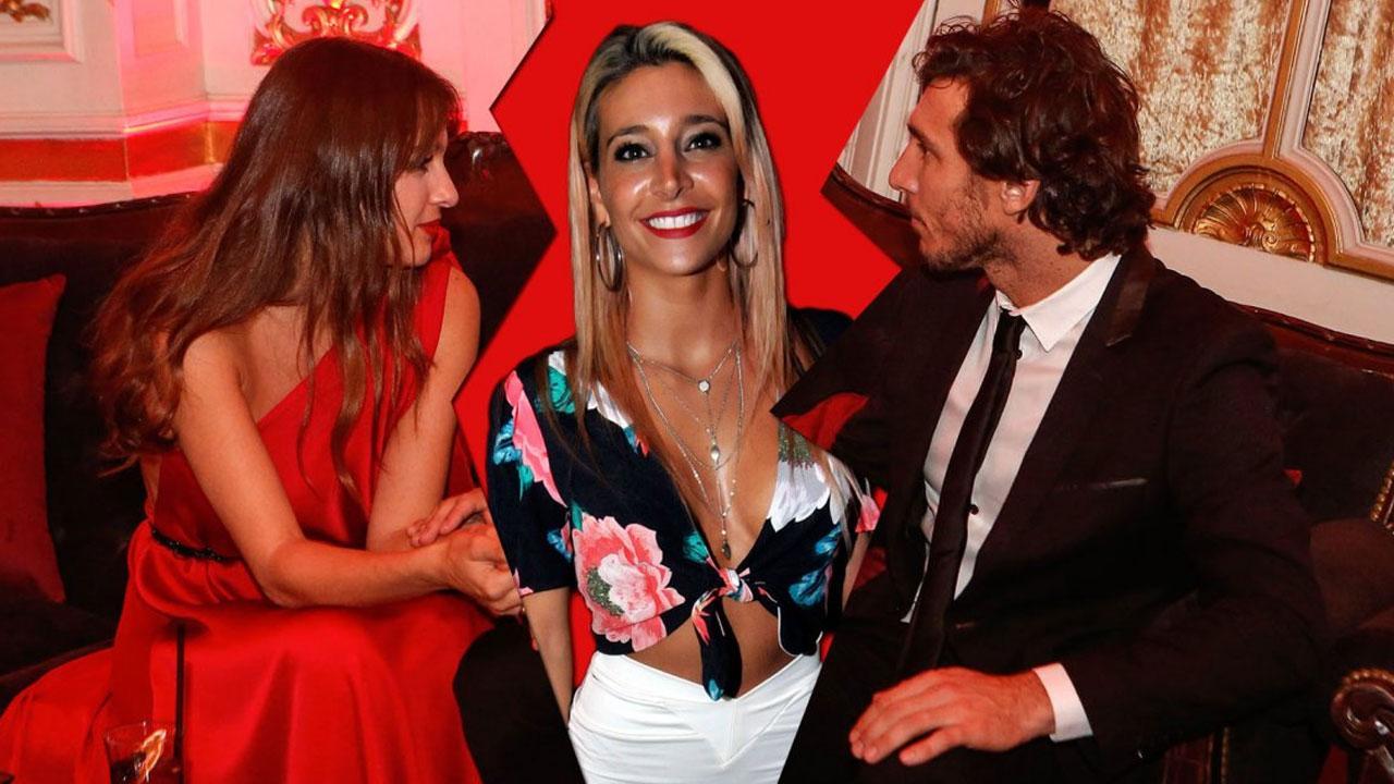 El tenista Pico Mónaco engañó a Pampita ¿con Sol Pérez?