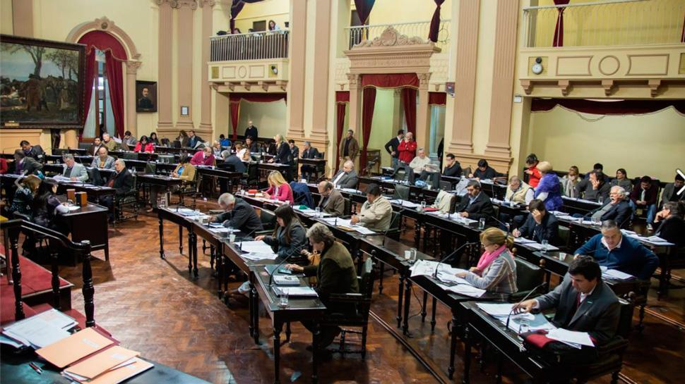 Tras aprobar las reformas, el Congreso avanza con el Presupuesto 2018