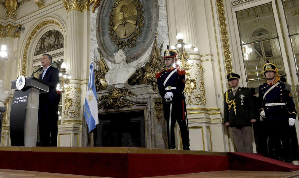 Aprueban polémica reforma de pensiones con 128 votos afirmativos — Argentina