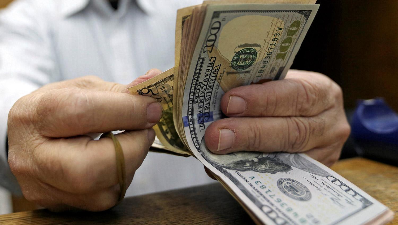 El dólar superó los $ 18 y marcó un nuevo récord