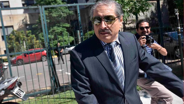 La Justicia allanó dos propiedades del primo de Néstor Kirchner