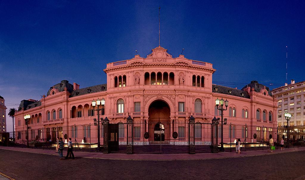 La Casa Rosada y Olivos, blanco de nuevas amenazas de bomba