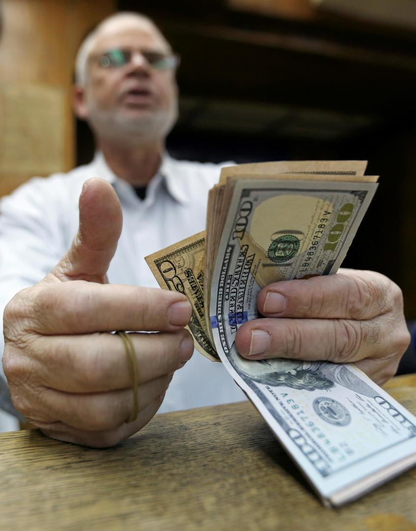Tras los anuncios, el dólar se disparó y cotizó $19,46
