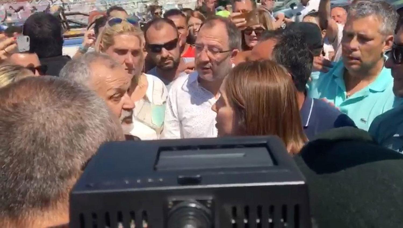 La Gobernadora inaugurará las playas públicas gratuitas