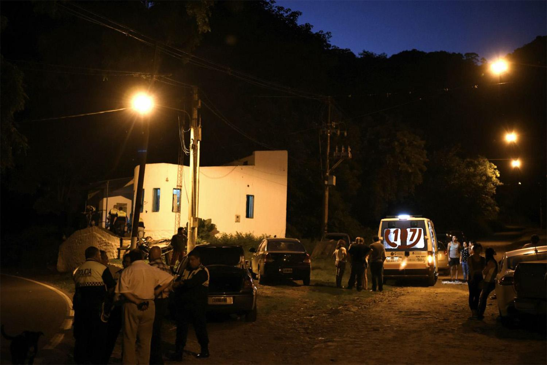 Una médica murió en Tucumán al caer al vacío desde un parapente