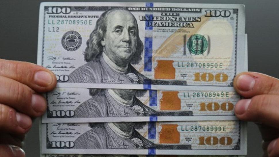 El dólar saltó 19 centavos y cerró en $ 18,96 para la venta