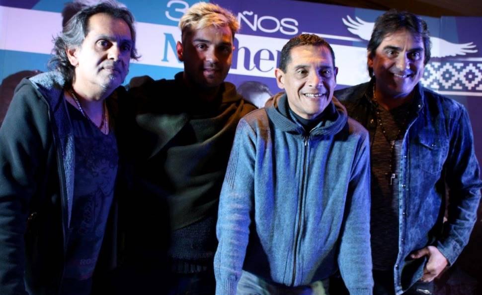 Schiaretti inauguró obras en el predio del Festival — Jesús María