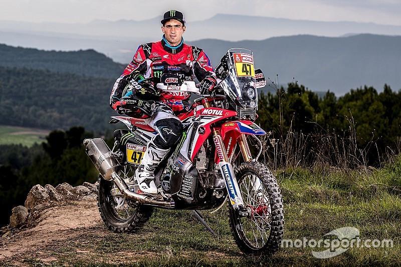 La sexta etapa del Rally Dakar fue para el español Carlos Sainz