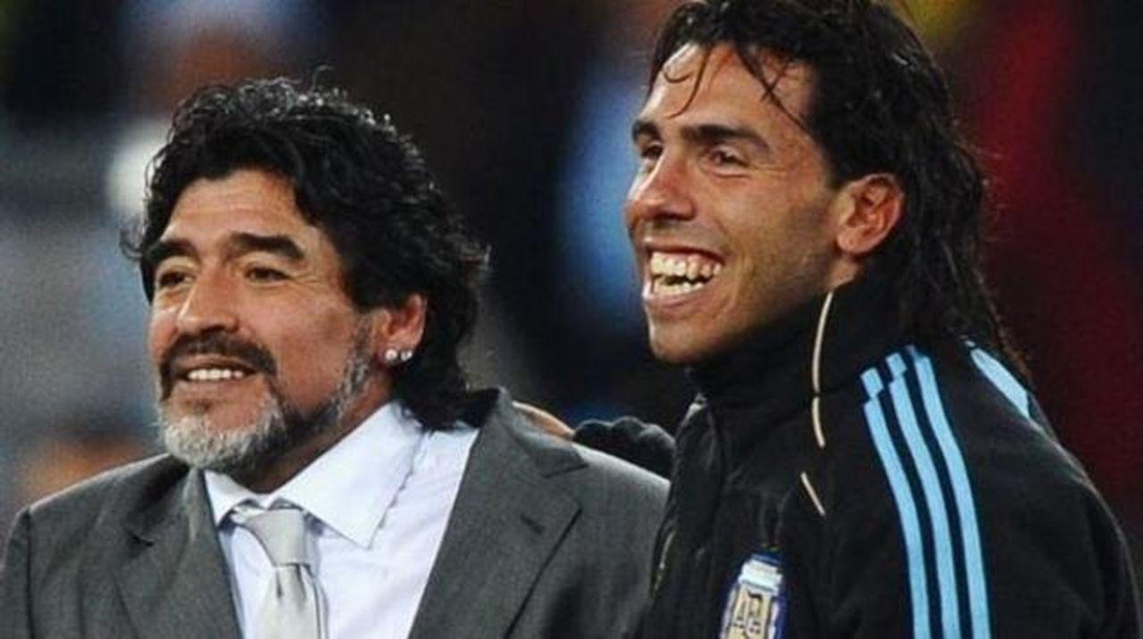 Boca tiene su regalo de Reyes: Carlos Tevez se desvinculó del Shanghai Shenhua y volverá al xeneize