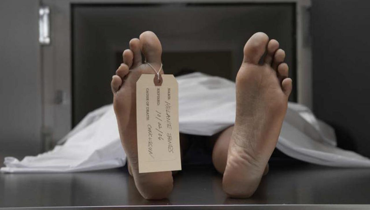 Lo dan por muerto y 'revive' justo antes de la autopsia