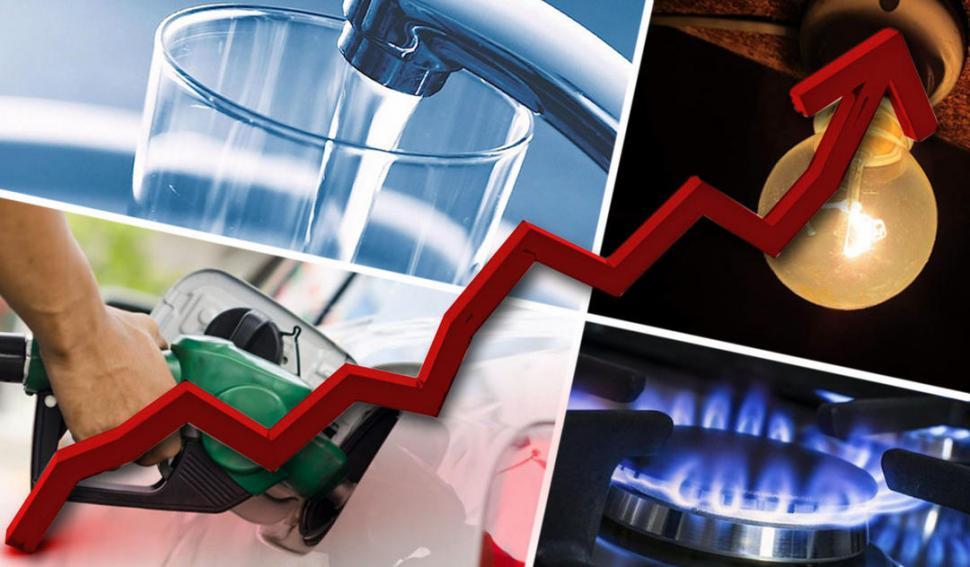 Indec: se conoció la inflación de diciembre y de todo el 2017