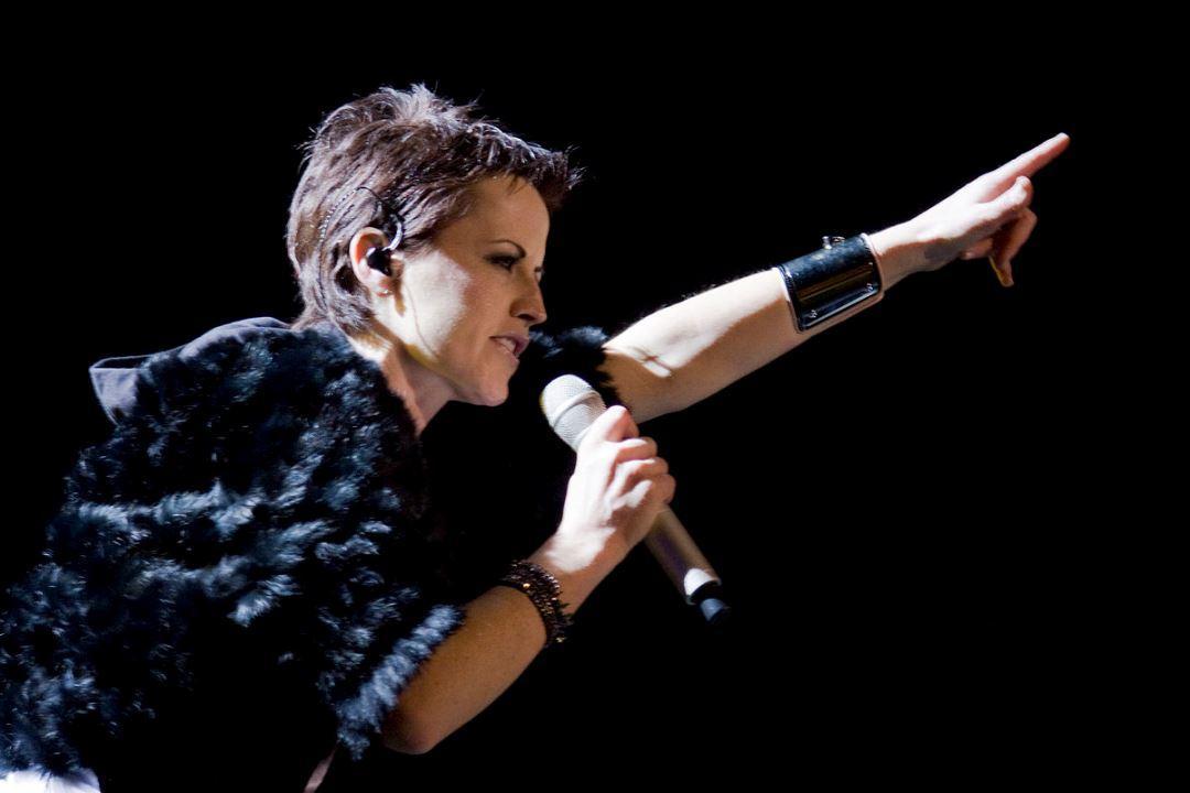 Murió Dolores O'Riordan, vocalista de Cranberries