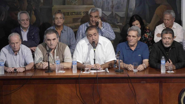 Por decisión del Gobierno obras sociales gremiales no tendrán subsidios millonarios
