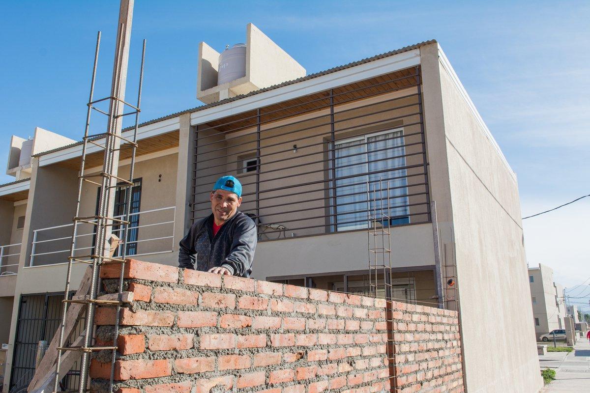 Ampliaron los montos para las familias que buscan su primera vivienda — Procrear