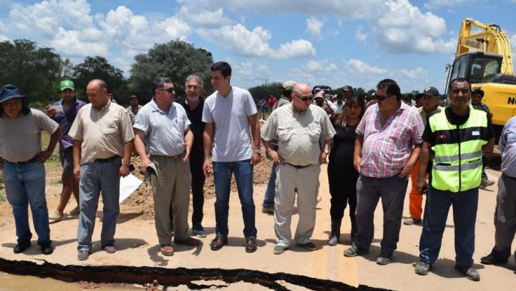 Inundaciones en Salta: un concejal de Cambiemos acusado de robar donaciones