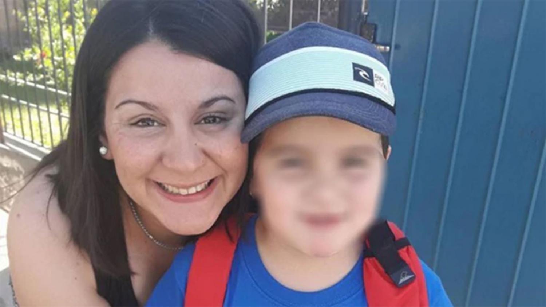 Dos mujeres y un niño fueron asesinados en Guaymallén — Violencia machista