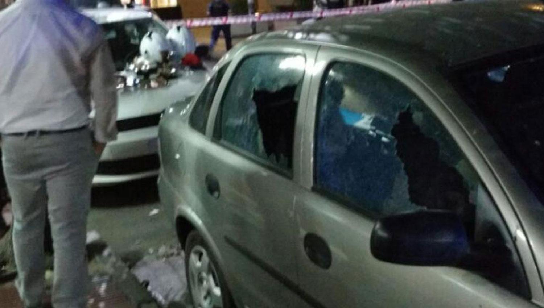 Terrible tiroteo en Nueva Córdoba: murieron dos ladrones y un policía