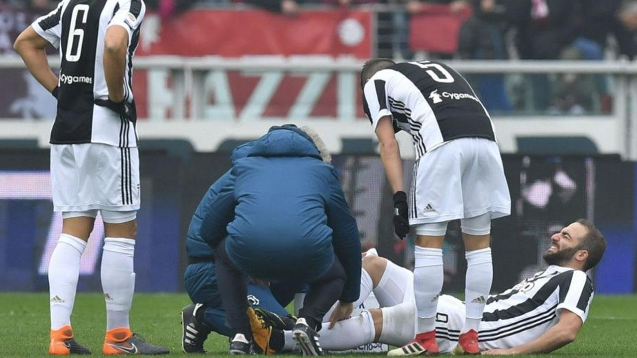 Dybala puede reaparecer en Juventus ante Torino