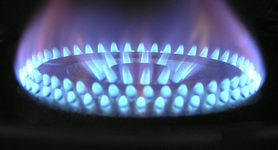 Se definen aumentos en el gas y el agua