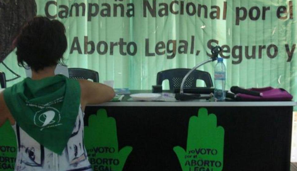 Marchas en Córdoba y en el país por el derecho al aborto