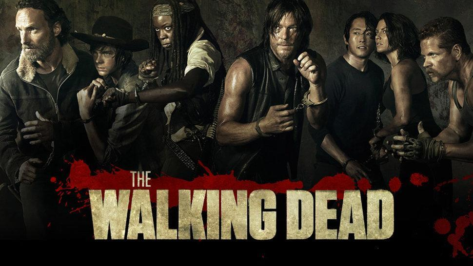 Tráiler del regreso de la temporada 8 — The Walking Dead