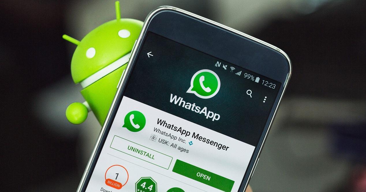 WhatsApp notificará si uno de tus mensajes es reenviado