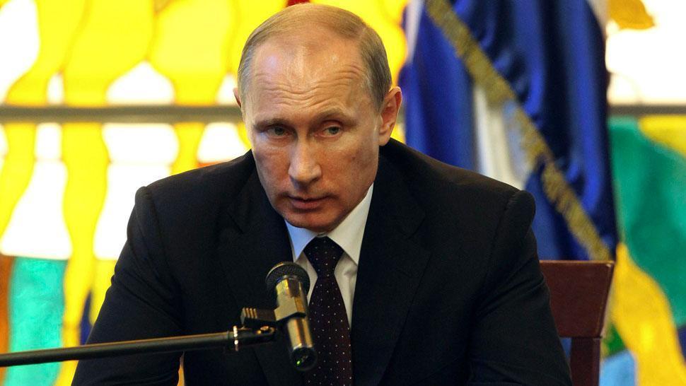 Johnson afirma que Putin ordenó el supuesto ataque contra Skripal