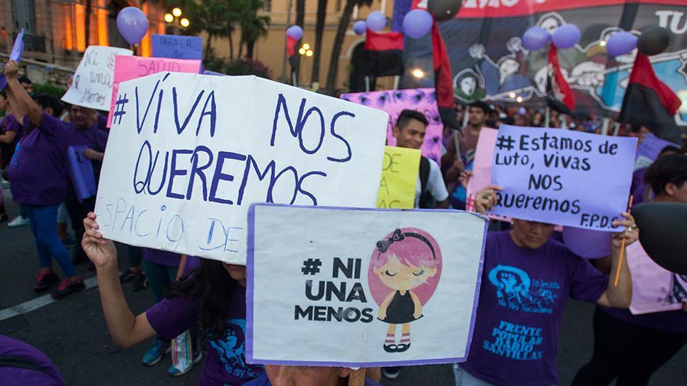 Día Internacional de la Mujer: Maipú dio asueto para el personal femenino
