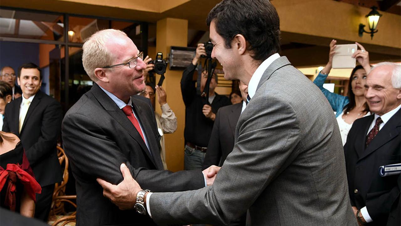 Tarija y Salta pactan y habrá atención recíproca — Salud