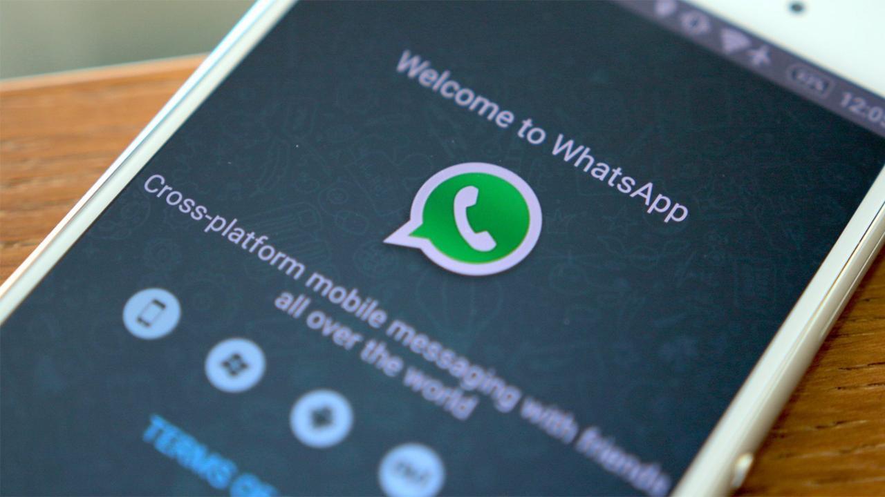 Expandirá WhatsApp tiempo para eliminar mensajes