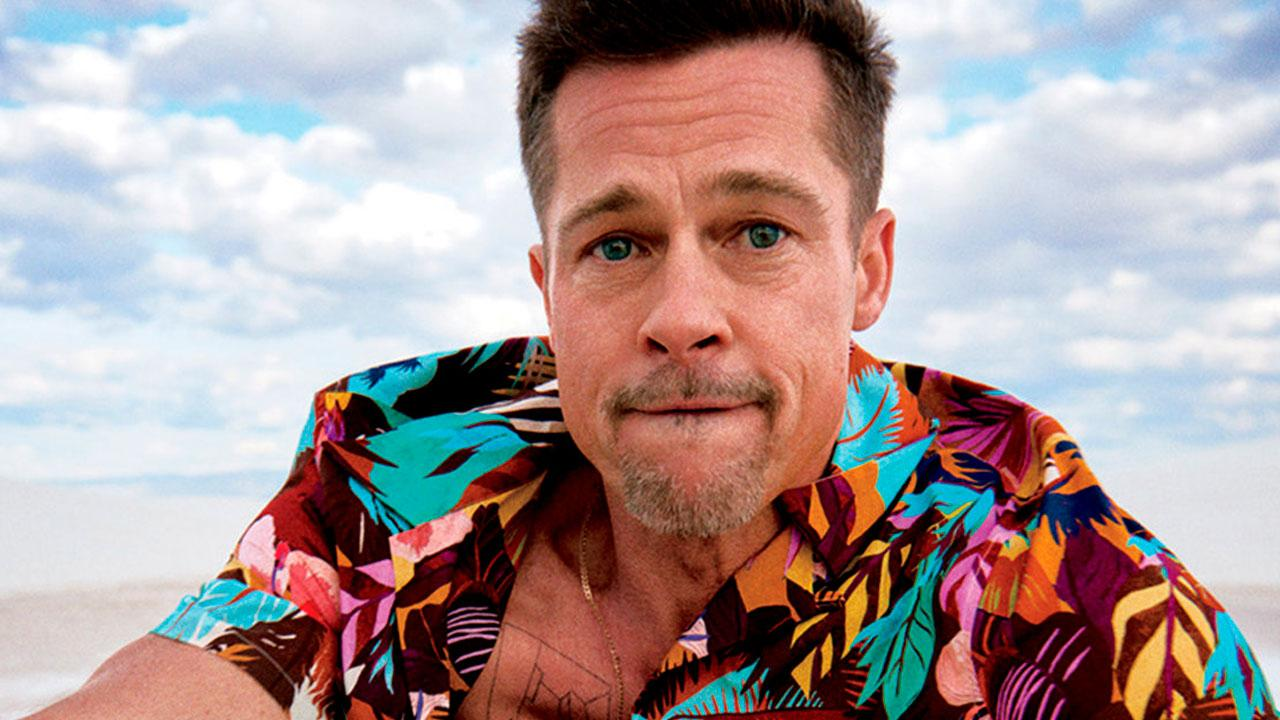 Brad Pitt renuncia al sexo durante un año