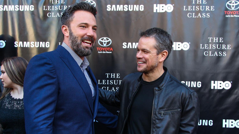 Matt Damon y su drástica decisión: Abandonará Estados Unidos por motivos políticos