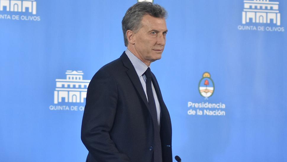 Ley de Migraciones: duro revés judicial para Macri