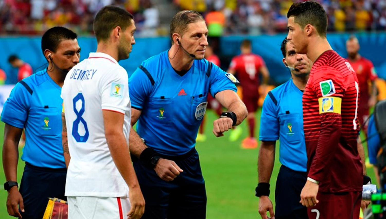 Rusia en la mira de FIFA por racismo