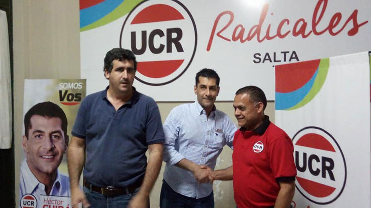 Elecciones 2019: Peña reúne a la mesa partidaria de Cambiemos