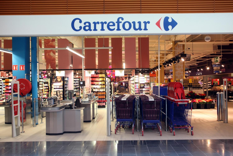 Carrefour, en problemas: presentó un Proceso Preventivo de Crisis