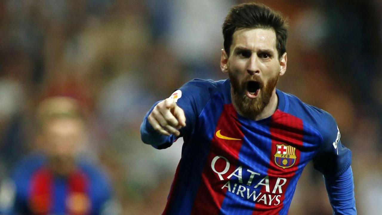 ¿Guerra en Barcelona? Messi, enojado con Valverde por la eliminación