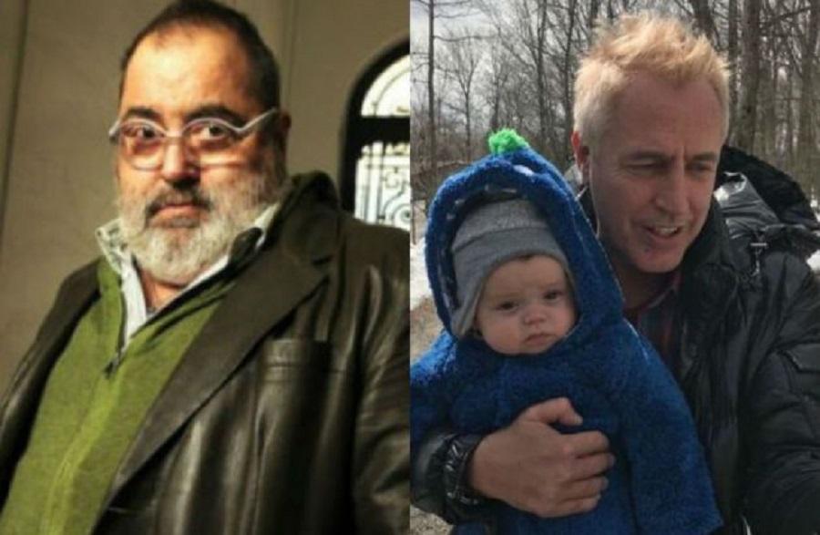 Duras críticas de Jorge Lanata a Marley por su hijo Mirko