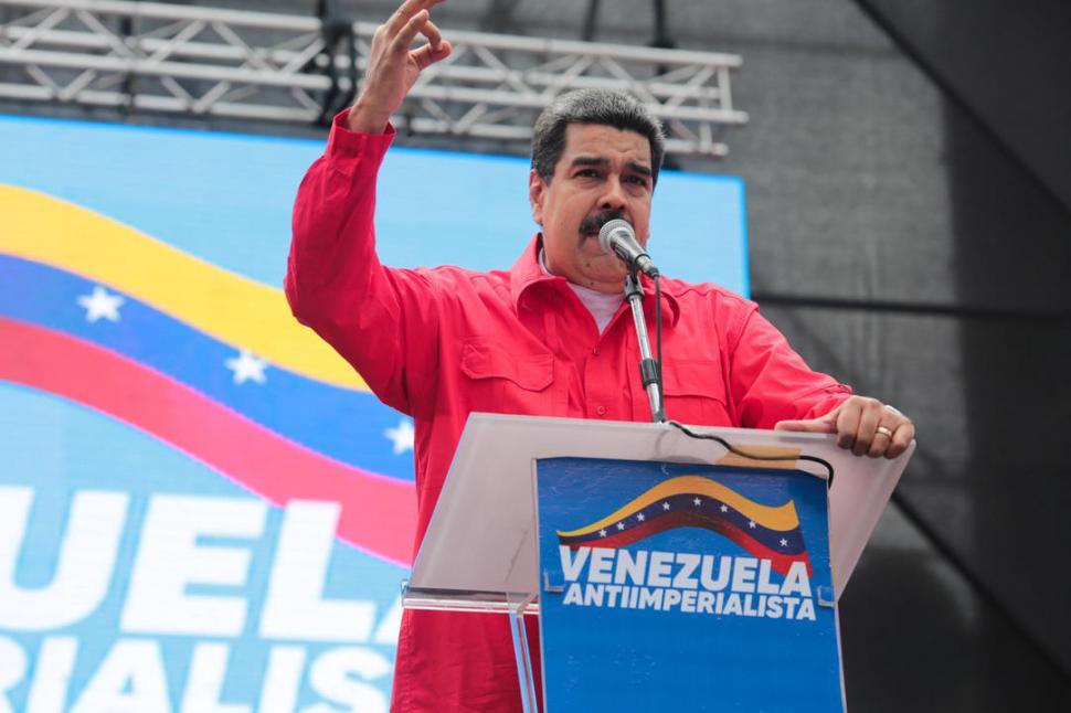 Crisis humanitaria de Venezuela acecha a Sudamérica: Amnistía Internacional