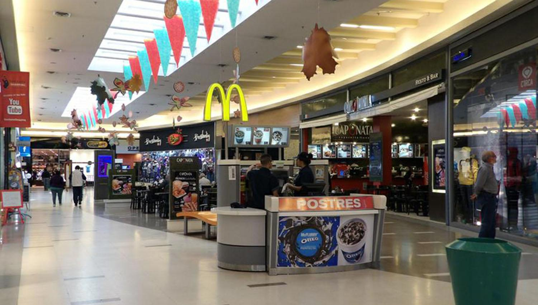 Las ventas en shopping crecieron un 6,6% en febrero, según el Indec