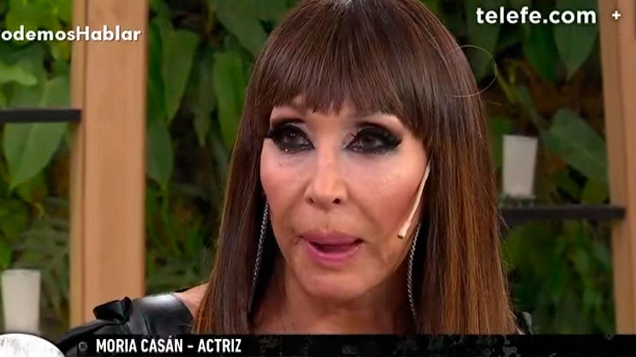 Moria Casan: