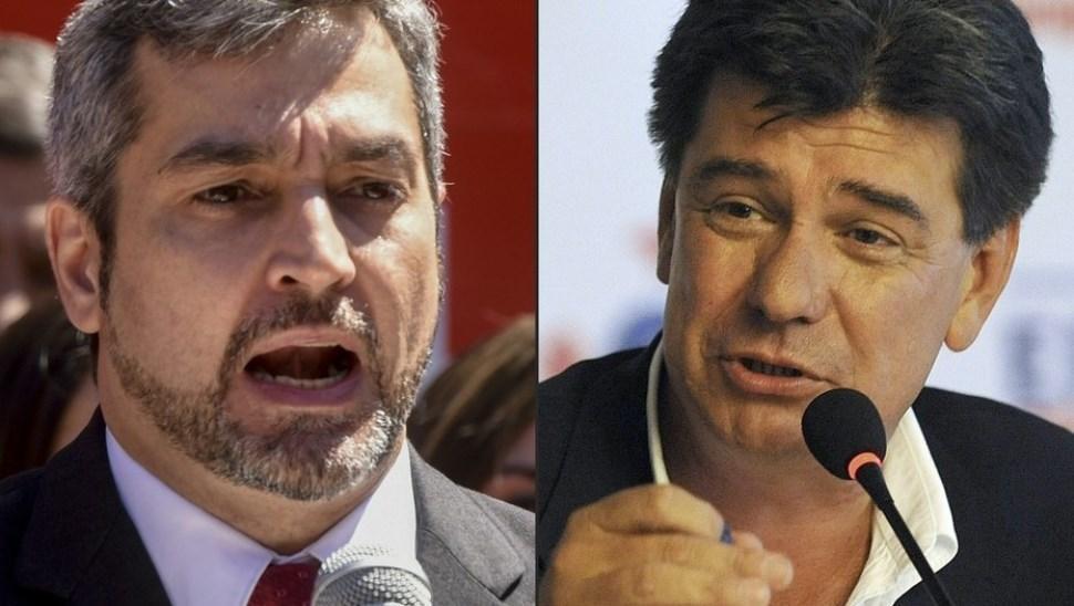 Paraguay comenzó las elecciones presidenciales sin contratiempos