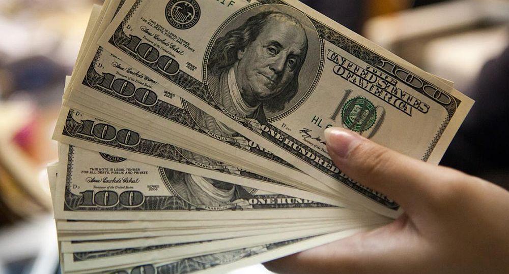 Dólar subió a $20,51 y el Central vendió para frenar el alza