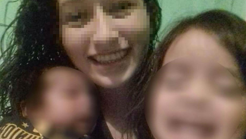 Una joven terminó con la vida de sus dos pequeños hijos