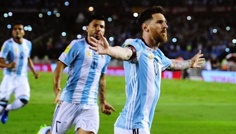 Es oficial: Argentina jugará en Boca contra Haití