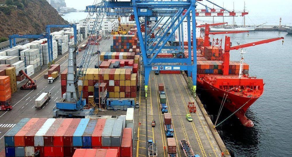El déficit comercial se disparó 165% y rompió todos los récords