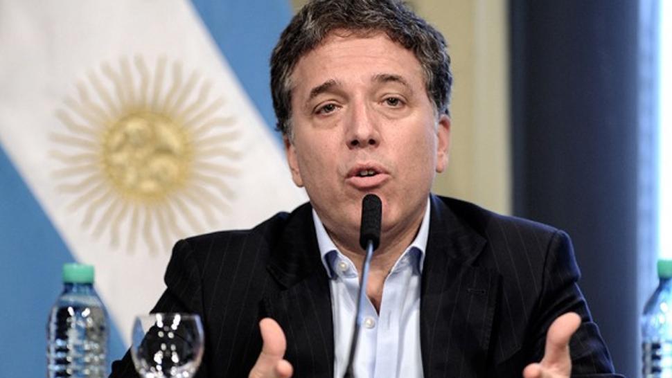 Mercado emergente: el Gobierno celebró pero admitió que vendrán meses difíciles - Actualidad