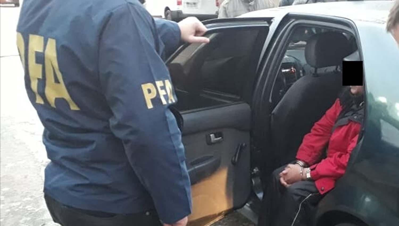 Detuvieron en Mar del Plata a represor chileno condenado por dos homicidios
