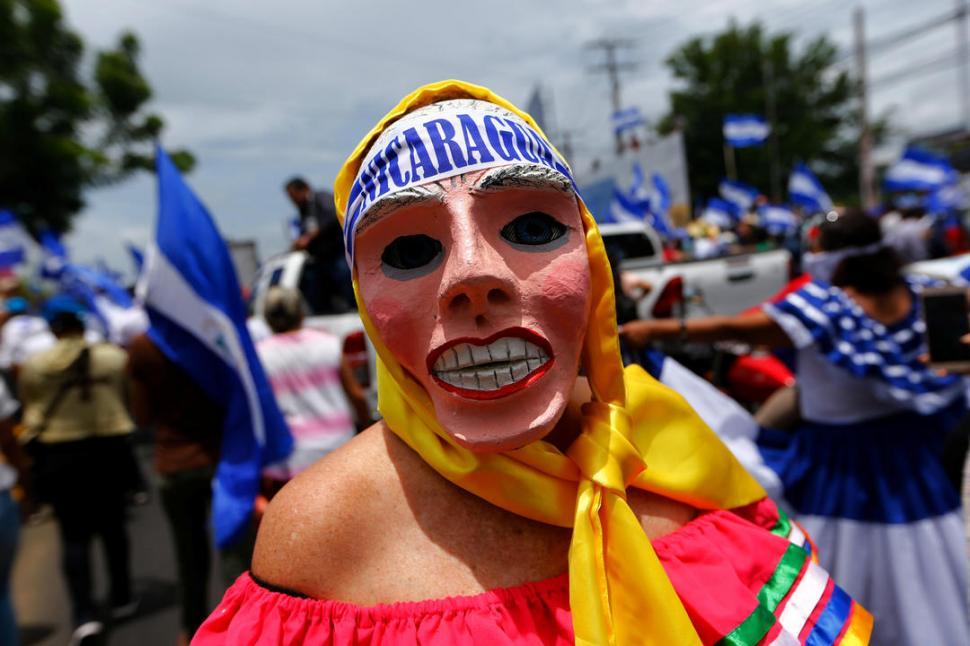 La Iglesia católica denuncia una persecución por el régimen de Ortega