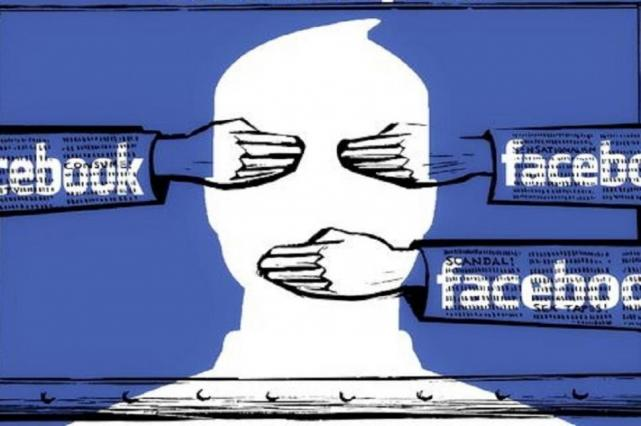 Censura en Facebook ¿Qué dicen los especialistas? - LA GACETA Salta